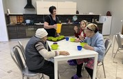 Дом престарелых «Долголетие»